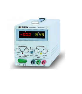 GW Instek SPS-Series Switching D.C. Power Supply