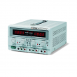 GW Instek GPC-Series Triple Output Linear D.C. Power Supply