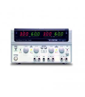 GW Instek SPD-3606 Multiple Output Dual Range D.C. Power Supply