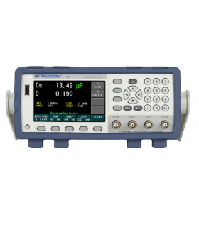 BK Precision 300kHz Bench LCR Meter Model 891