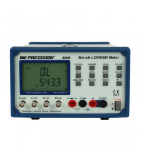 BK Precision 889B Bench LCR/ESR Meter with Component Tester
