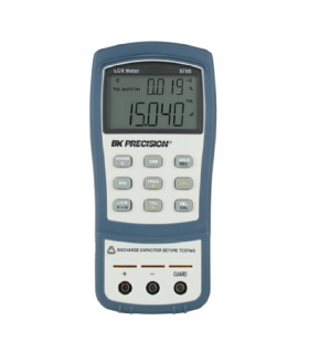 BK Precision Dual Display Handheld LCR Meters Model 879B