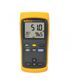 Fluke 51 II Handheld Digital Probe Thermometer