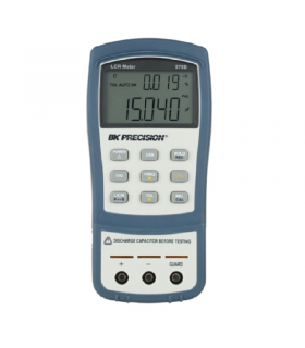 BK Precision Dual Display Handheld LCR Meters Model 878B