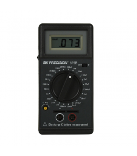 BK Precision 875B LCR Meter Model