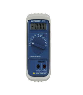 BK Precision 810C Compact Capacitance Meter to 20 mF