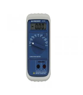 BK Precision 810C Compact Capacitance Meter to 20 mF