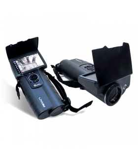 Ofil DayCor®‭ ‬Uvolle VX/SX Handheld Corona Cameras