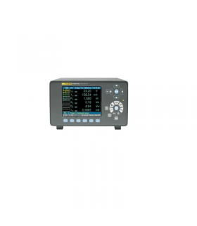 Fluke Norma 4000 Power Analyzers