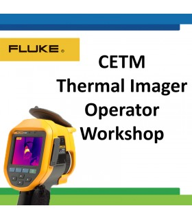 CETM THERMAL IMAGER OPERATOR WORKSHOP -AUG 2020