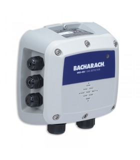 Bacharach MGS-450 Refrigerant Gas Detector