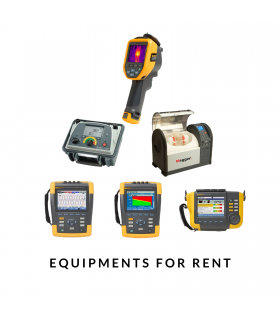 Rental of Equipment