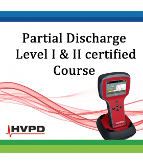 Level I PD Training Introduction to Partial Discharge Testing Online Course