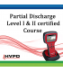 Level II PD Training Intermediate Course on Plant Specific Partial Discharge Testing Online Course