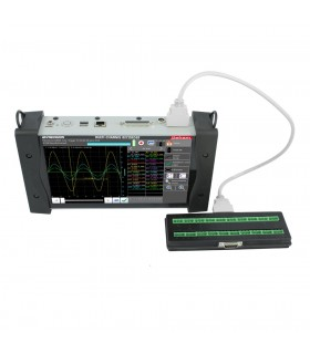 BK Precision DAS240-BAT Portable Multi-Channel Data Recorder