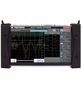 BK Precision DAS220-BAT Portable 10-Channel Data Recorder