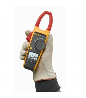 Fluke 374 600A True-RMS AC/DC Clamp Meter