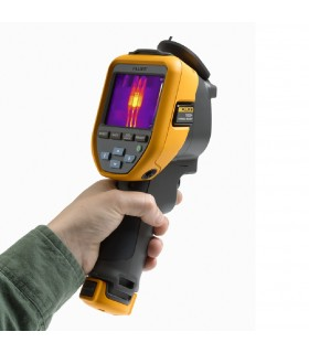 Fluke TiS20+ / TiS20+ MAX Thermal Imaging Camera