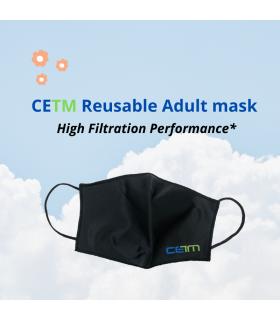 CETM Reusable Adult Mask (Same with NDP mask)