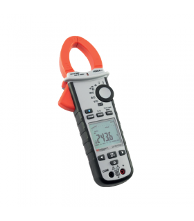 Megger DPM1000 Power Clamp meter