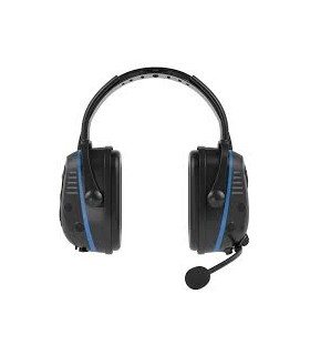ECOM SM1P Intrinsically Safe Bluetooth® Headset Series