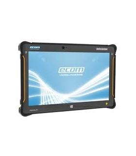 ECOM Pad-Ex® 01 P8 DZ2: Windows field mobile tablet & desktop