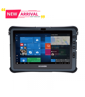 Durabook U11I Rugged Tablet