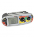 Megger MFT1741+ Multifunction Installation Tester With Electrical Vehicle Charge Point Testing Capabilities
