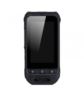 RugGear 360 Android™ 10 Go Designed for PTT One Hand Operation
