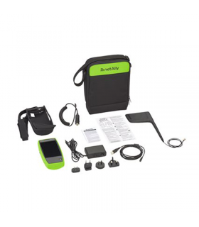 NetAlly AirCheck G2 Wireless Tester Kit - Network Tester