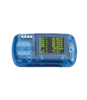 MSR147WD Wireless Data Logger with plug-in Sensor