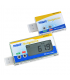 MSR BudgetLine: Reusable PDF Data Loggers for Temperature and Humidity