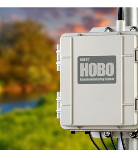 ONSET HOBO RX3000 Remote Monitoring Station Data Logger