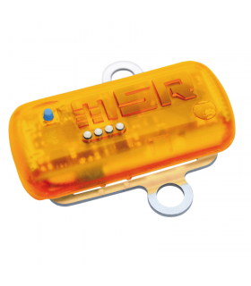MSR175 Shock Transportation Data Logger (175B16T2AA5)