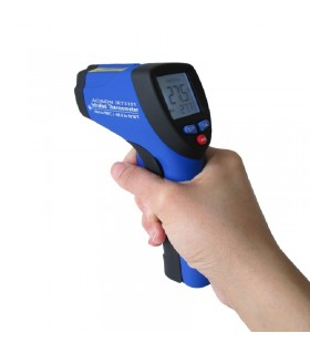 Acision IRT3101 Infrared Thermometer