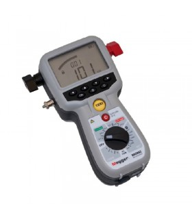 Megger MOM2 Hand-Held 200 A Micro-Ohmmeter