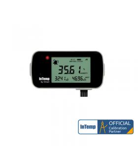 ONSET InTemp CX450 Temp/Relative Humidity Data Logger