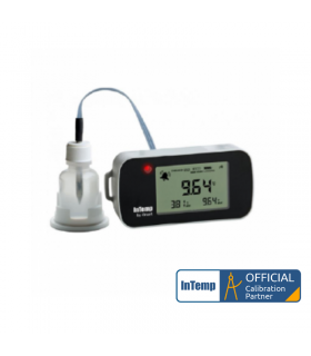 ONSET InTemp (CX402-Txxx) Bluetooth Low Energy Temperature (with Glycol) Data Logger