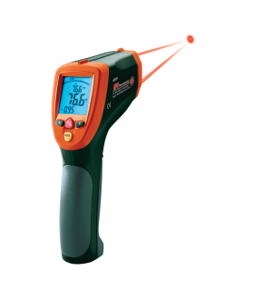 Extech 42570 Dual Laser InfraRed Thermometer