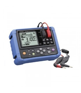 Hioki BT3554-51 Battery Tester with Z3210