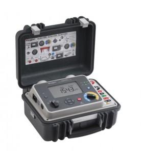 Megger DLRO100E DLRO100X DLRO100H 100A Micro-Ohmmeter With Dualground Safety