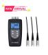 Acision VM63 3-Channel Vibration Meter