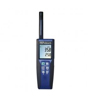 CENTER 318 Datalogger Hygro Thermometer