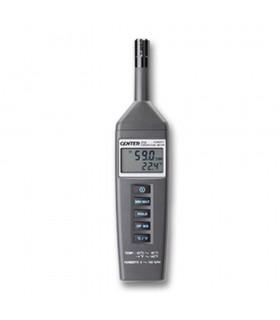 Center 316 Humidity Temperature Meter ()