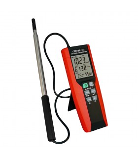 CENTER 332 Hot Wire Anemometer
