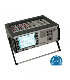 Megger TM1700 Circuit Breaker Analyzer