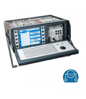 Megger TM1800 Circuit Breaker Analyzer