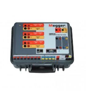 Megger SMRT46 Multi-Phase Relay Tester