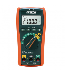 Extech EX365 10 Function True RMS Multimeter