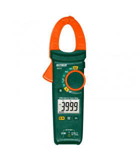 Extech MA443 400A True RMS AC Clamp Meter + NCV